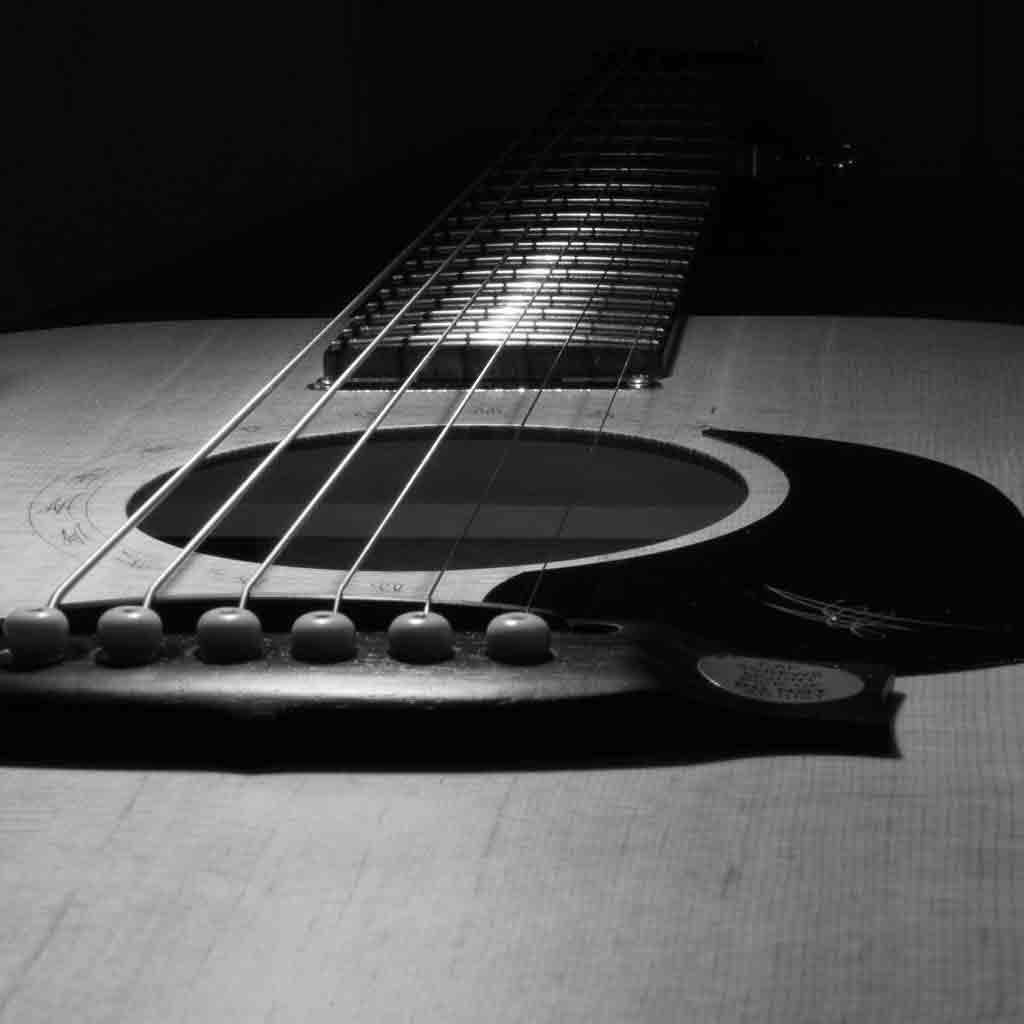 Guitar Wallpaper And: 10 Wallpers Para Seu IPad # 4